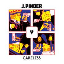Picture of a band or musician: J. Pinder
