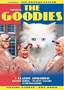 Picture of a TV show: The Goodies