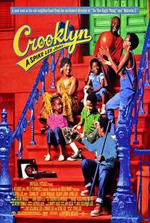 Picture of a movie: Crooklyn