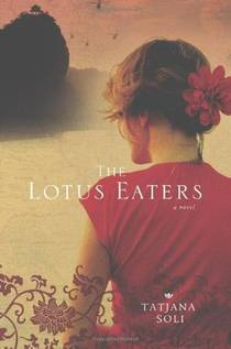 Picture of a book: The Lotus Eaters