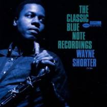 Picture of a band or musician: Wayne Shorter