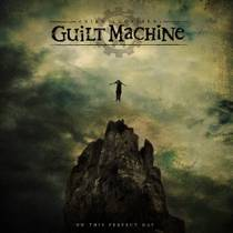 Picture of a band or musician: Guilt Machine
