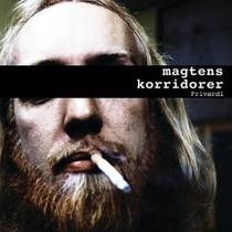 Picture of a band or musician: Magtens Korridorer