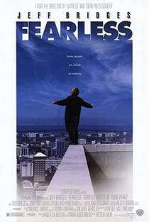 Picture of a movie: Fearless