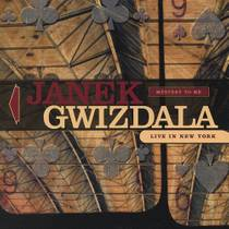 Picture of a band or musician: Janek Gwizdala