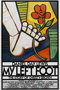 Picture of a movie: My Left Foot