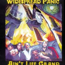 Picture of a band or musician: Widespread Panic