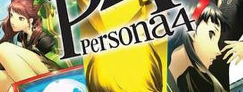 Image of Shin Megami Tensei: Persona 4