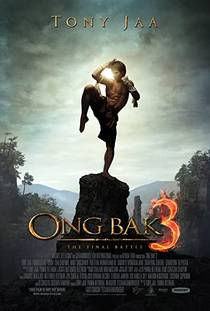 Picture of a movie: Ong-Bak 3