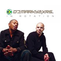 Picture of a band or musician: DJ Marky
