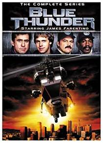 Picture of a TV show: Blue Thunder