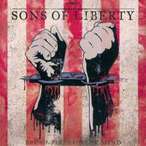 Picture of a band or musician: Sons Of Liberty