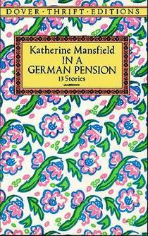 Picture of a book: In A German Pension: 13 Stories