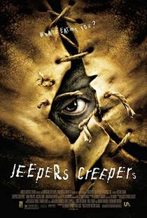 Picture of a movie: Jeepers Creepers