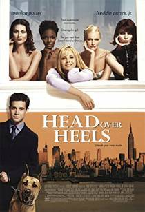 Picture of a movie: Head Over Heels