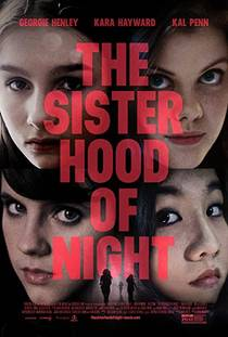 Picture of a movie: The Sisterhood Of Night