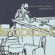 Picture of a band or musician: Knapsack