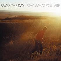 Picture of a band or musician: Saves The Day