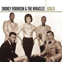 Picture of a band or musician: Smokey Robinson And The Miracles