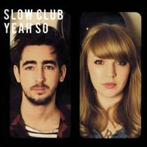 Picture of a band or musician: Slow Club