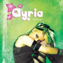 Picture of a band or musician: Ayria