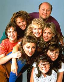 Picture of a TV show: Just The Ten Of Us