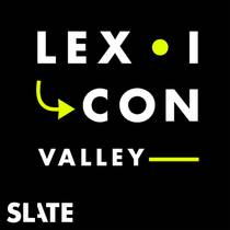 Picture of a podcast: Lexicon Valley