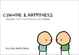 Picture of a book: Cyanide And Happiness