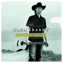 Picture of a band or musician: Paul Brandt