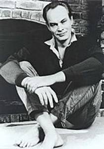 Picture of an author: David Gemmell