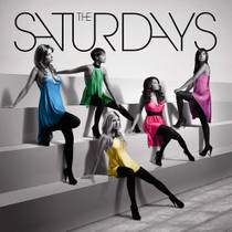 Picture of a band or musician: The Saturdays