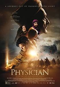 Picture of a movie: The Physician