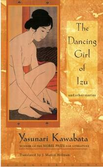 Picture of a book: The Dancing Girl of Izu and Other Stories