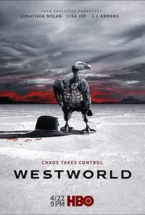 Picture of a TV show: Westworld