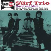 Picture of a band or musician: The Surf Trio
