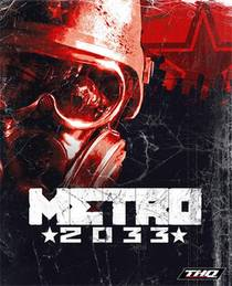 Picture of a game: Metro 2033