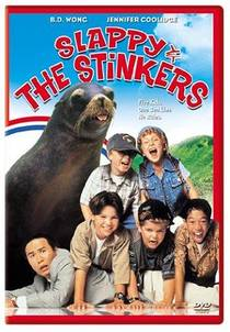 Picture of a movie: Slappy And The Stinkers