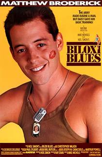 Picture of a movie: Biloxi Blues