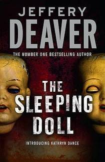 Picture of a book: The Sleeping Doll