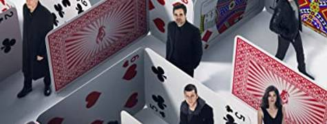 Image of Now You See Me 2