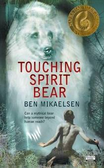 Picture of a book: Touching Spirit Bear
