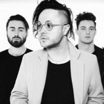 Picture of a band or musician: Lovelytheband