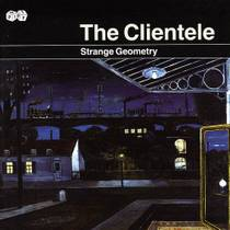 Picture of a band or musician: The Clientele