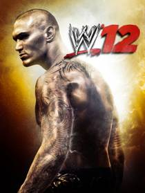 Picture of a game: Wwe '12