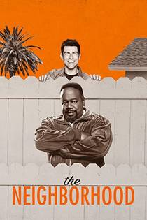 Picture of a TV show: The Neighborhood