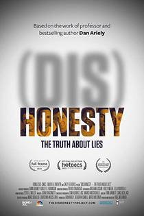 Picture of a movie: (dis)honesty: The Truth About Lies