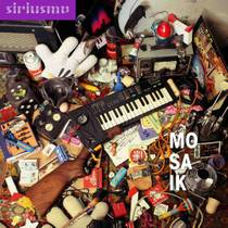 Picture of a band or musician: Siriusmo