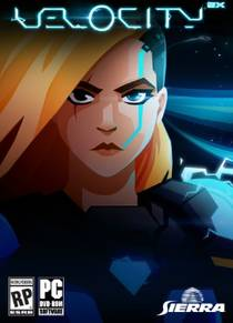 Picture of a game: Velocity 2x