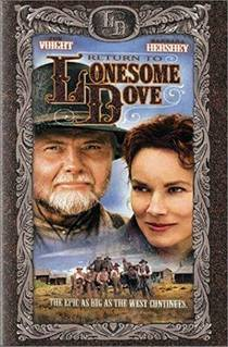 Picture of a TV show: Return To Lonesome Dove