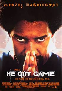 Picture of a movie: He Got Game